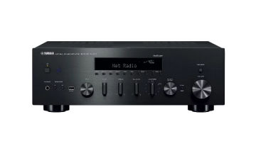 AV-ресивер Yamaha MusicCast R-N602 (black)
