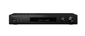 AV-ресивер Pioneer VSX-S520 (black)