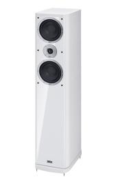 Акустическая система Heco Music Style 500 (white)