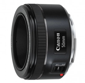 Объектив CANON EF 50/1.8 STM