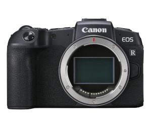 Фотоаппарат Canon EOS RP BODY +MT адаптер