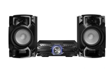 Музыкальный центр Panasonic SC-AKX520