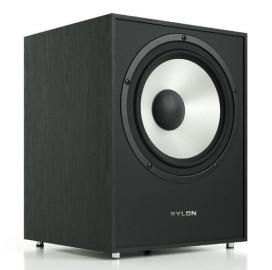 Сабвуфер Pylon Audio Pearl Sub (черный глянец)