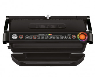 Гриль TEFAL GC7228 OptiGrill + XL