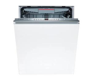 Встраиваемая посудомоечная машина Bosch SMV 45LX11 E