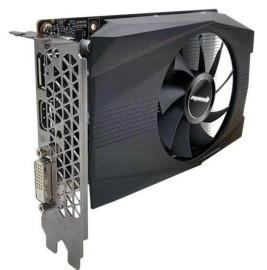 Видеокарта Manli GeForce GTX 1650 4GB GDDR6 (N60016500M14340)