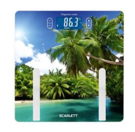 Весы электронные Scarlett SC-BS33ED12