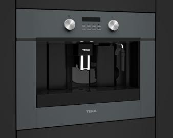 Встраиваемая кофемашина Teka CLC 855 GM (графит)