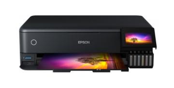 Мфу EPSON L8180