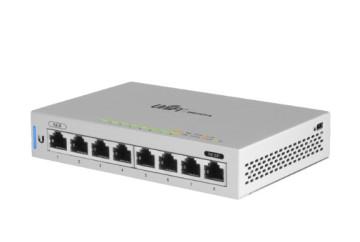 Коммутатор Ubiquiti UniFi Switch 8 (US-8)