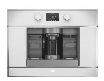 Встраиваемая кофемашина TEKA CLC 835 MC WH