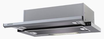 Встраиваемая вытяжка KRONA KAMILLA SLIM 600 INOX