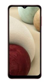 "Смартфон Samsung Galaxy A12 LTE 6.5"" Красный (SM-A125FZRVSER) 64 Гб/4 Гб"