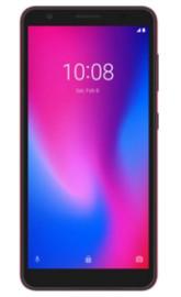 """Смартфон ZTE BLADE A3 2020 LTE 5.45"""" Красный (BLADE A3 2020) 32 Гб/1 Гб"""