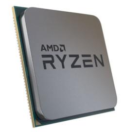 Процессор AM4 AMD Ryzen 5 3500 Видеоядра НЕТ. КУЛЕРА - НЕТ. TDP 65W OEM ( 100-000000050 )