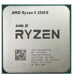 Процессор AM4 AMD Ryzen 5 3500X OEM ( 100-100000158MPK )