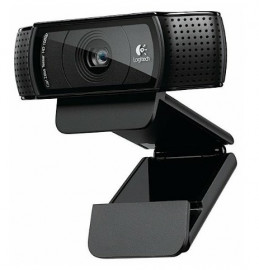 Вебкамера Logitech HD Webcam C920