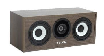 Акустическая система Pylon Audio Pearl Center (орех)