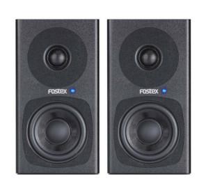 Акустическая система FOSTEX PM0.3D