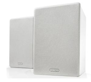 Акустическая система DENON SC-N10 white
