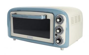 Ростер Ariete Vintage 979 голубой