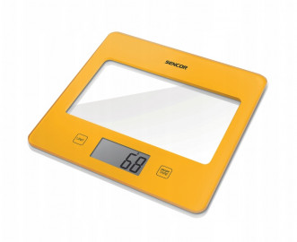 Кухонные весы Sencor SKS 5026 YL