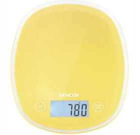 Кухонные весы Sencor SKS 36YL