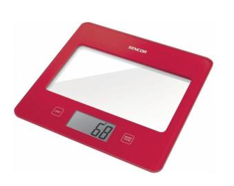 Кухонные весы SENCOR SKS 5024RD