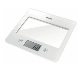 Кухонные весы SENCOR SKS 5020WH
