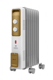 Масляный радиатор Timberk TOR 21.1507 BCX