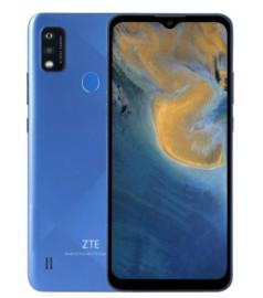 Смартфон ZTE Blade A51 2/32ПИб синий