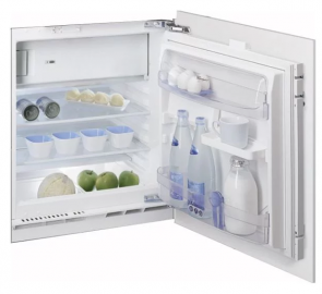 Встраиваемый холодильник Whirlpool ARG 590