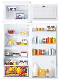 Встраиваемый холодильник Candy CFBD2450/5E