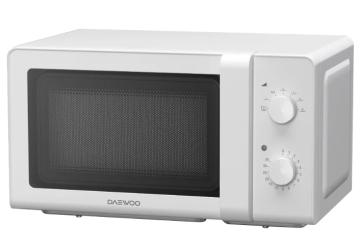 Микроволновая печь DAEWOO KOR-6627W