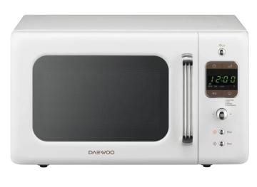 Микроволновая печь DAEWOO KOR-6LBRW