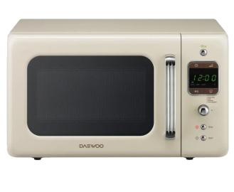 Микроволновая печь Daewoo KOR 6LBRC