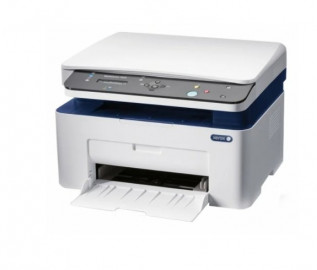 МФУ XEROX WorkCentre 3025Bl