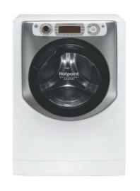 Стиральная машина с сушкой HOTPOINT-ARISTON AQD1072D 697 EU/B N
