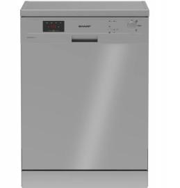 Посудомоечная машина SHARP QW-GX12F47ES EU