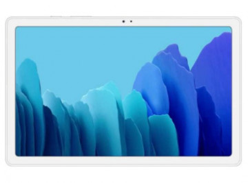 "Планшет 10.4"" Samsung Galaxy Tab A7 Wifi Серебро (SM-T500) 32 Гб/3 Гб"