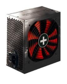 Блок питания 650W XILENCE <XP650R10> 80+ BRONZE