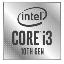 Процессор Intel Core i3-10105 Box