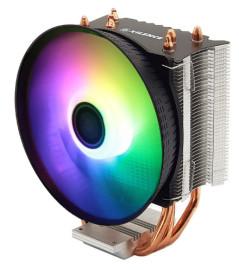 Кулер UNIVERSAL XILENCE <M403PRO.W.ARGB> RGB
