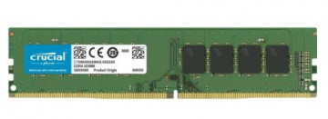 Оперативная память Crucial 4GB 2666MHz CL19 (CT4G4DFS6266)