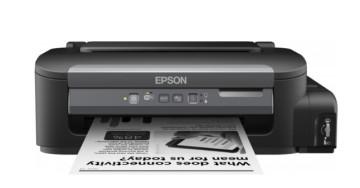 Принтер A4 EPSON M105
