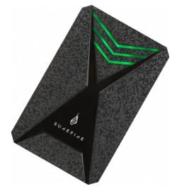 "Внешний жёсткий диск 2000GB SureFire GX3 Gaming by Verbatim 2, 5"" (BLACK) USB 3.2"