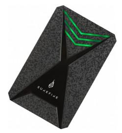 "Внешний жёсткий диск1000GB SureFire GX3 Gaming by Verbatim 2, 5"" (BLACK) USB 3.2"