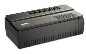 ИБП APC EASY UPS BV, 800VA/450W, 230V, AVR, 6xC13 Outlets