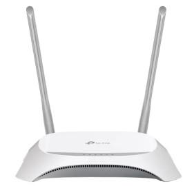Wi-Fi роутер TP-LINK TL-WR842N