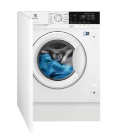 Встраиваемая стиральная машина Electrolux PerfectCare 700 EW7F447WI